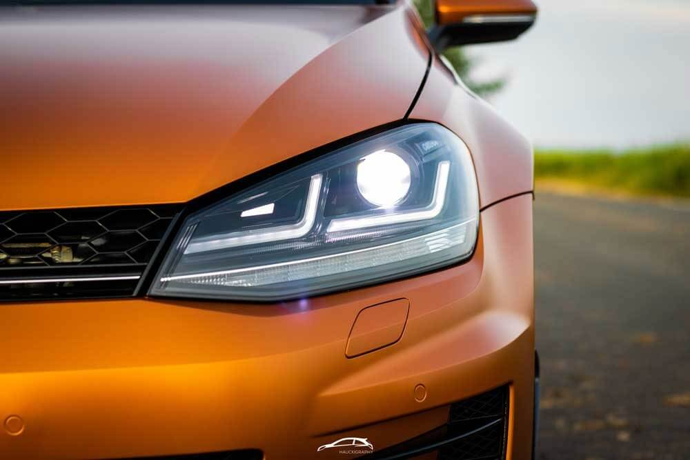 Osram Full LED Golf 7 koplamp