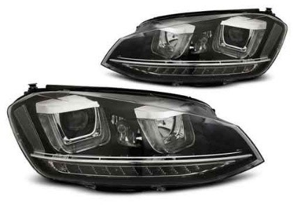 Golf 7 LED koplamp