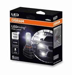 Osram LED-Mistlicht H10-9645CW