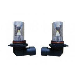 30w HighPower H10 LED 6000K mistlicht