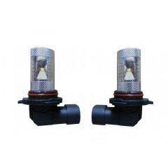30w HighPower Canbus LED grootlicht H8 - 6000k
