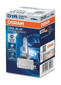 Osram Cool Blue Intens Xenarc D1R 66150CBI