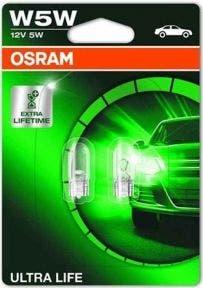 Osram-Ultra-Life-W5W