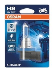 Osram X-Racer H8 64212XR-01B Blister