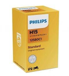 Philips-Standard-H15-12580C1