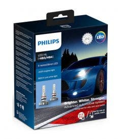 Philips X-tremeUltinon LED HB3 / HB4 11005XUWX2