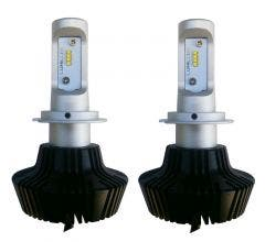 LED Mistlicht 4000 Lumen - H7