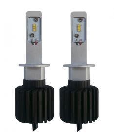 Canbus LED Grootlicht 4000 Lumen - H1