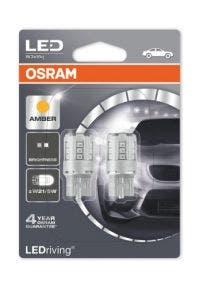 OSRAM-LEDriving-W215W-12V-Oranje-O-7715YE