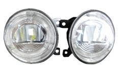 VW-Golf-5-GTI-/-Scirocco-Canbus-LED-DRL-&-Mistlicht