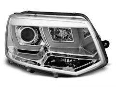 VW-T5-U-Type-Chrome-LED-Unit