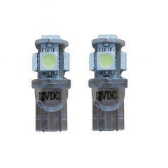 Xenonlook-5-SMD-LED-W5W-T10