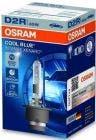 Osram Xenarc Cool Blue Intense D2R 66250CBI