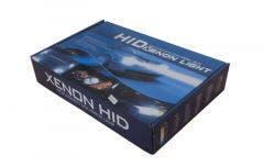 Slimline HiD Light budget - Xenon H4 Bi-Xenon - 8.000k