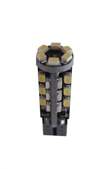 30-smd-canbus-led-w5w-t10-bovenzijde