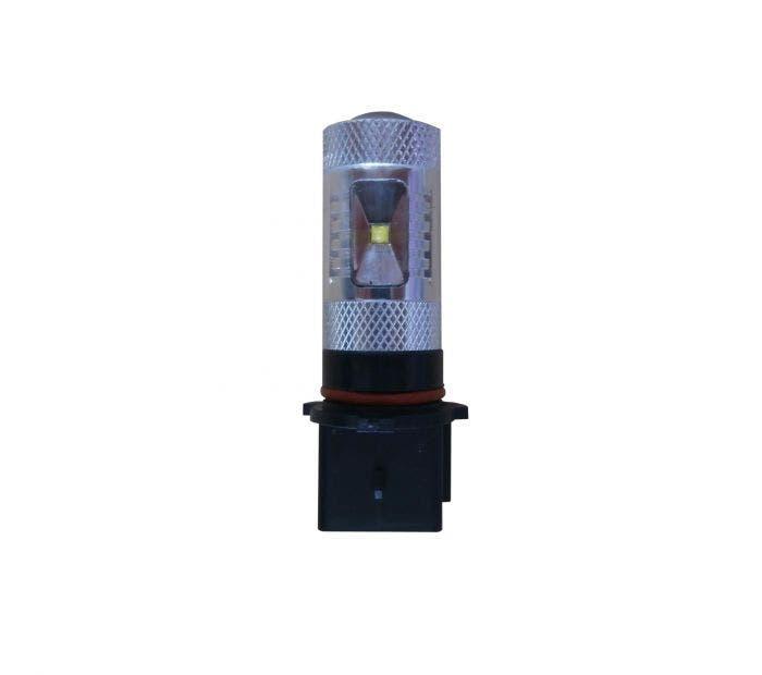 30w-LED-dagrijverlichting-P13w-bovenzijde