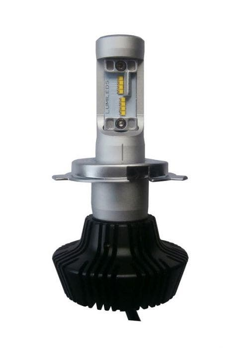 canbus-led-dimlicht H4-motor