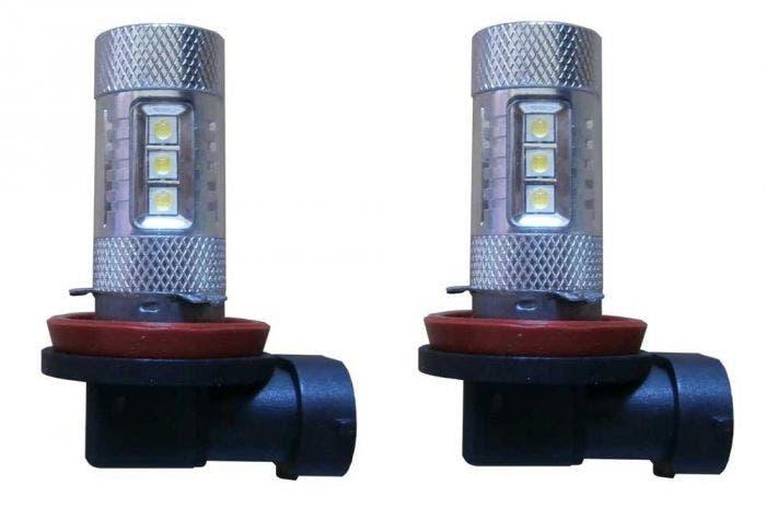 Grootlicht Canbus LED vervangingslamp 50w HB3