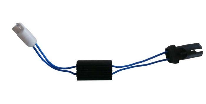 led-canbus-ontstorings-kabel-w5w