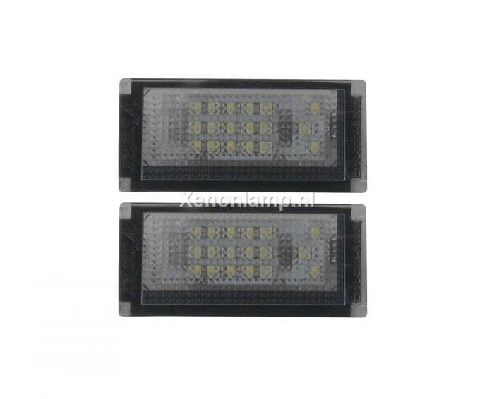 Mini-Cooper-R50-R52-R53-LED-kenteken-unit