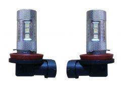 Mistlicht Canbus LED H16 mistlicht 50w