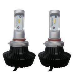 Canbus LED Dimlicht 4000 Lumen - HB3 / 9005