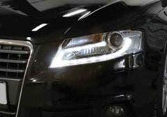 Audi-A4-B8-08-11-DRL-LED-Unit