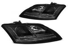 LED koplamp units, geschikt voor Audi TT 8J 06-10 Black Edition