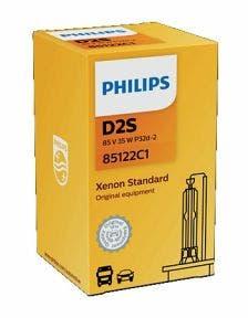 Philips-Xenon-Vision-D2S-4600k-85122VIC1