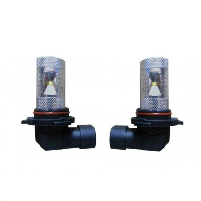 30w HighPower Canbus LED 6000K mistlicht H8