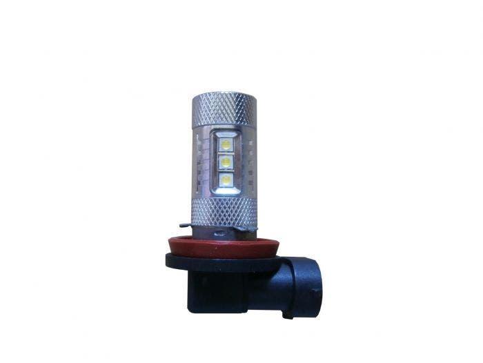 Mistlicht LED vervangingslamp 50w-hb3