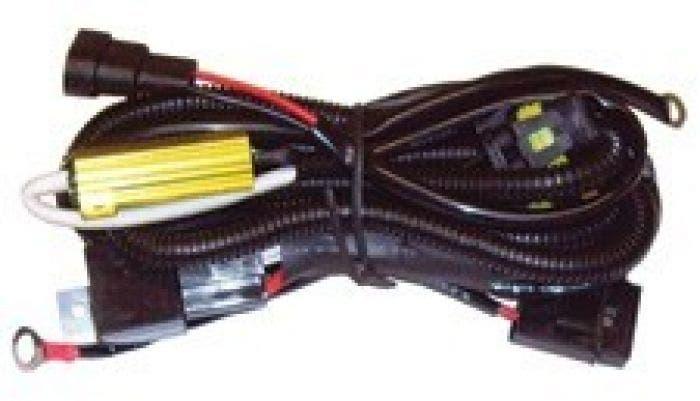 Xenon ontstoringskabel Golf 5-6